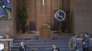 South Grandville CRC Worship Service 11/26/2017