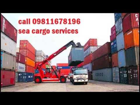 SHIPPING CARGO SERVICES 09811678196