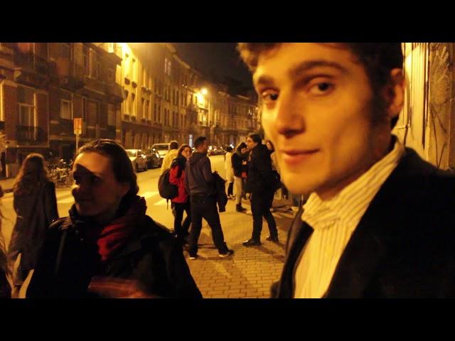 Making of avec Maxi : La fête de fin de tournage partie 1 | BOLDIOUK ET BRADOCK