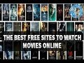 Top 5 BEST Sites to Watch Movies Online for Free 2018