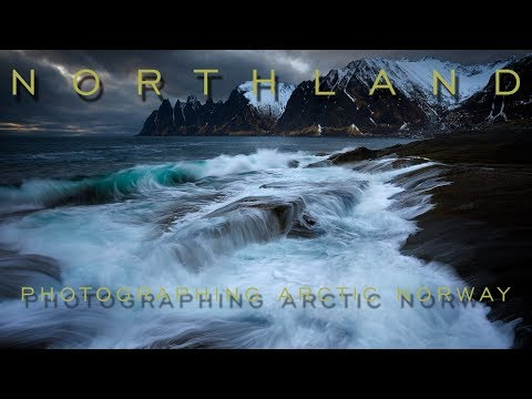 Northland: Photographing Arctic Norway