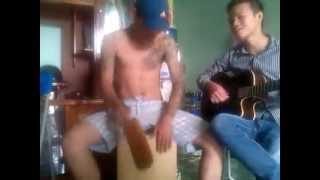 Ngày Đẹp Tươi Guitar and cajon...