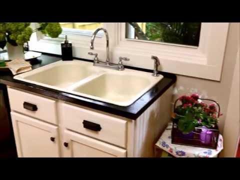 Creating a Vintage Kitchen | Rehab Addict | HGTV Asia