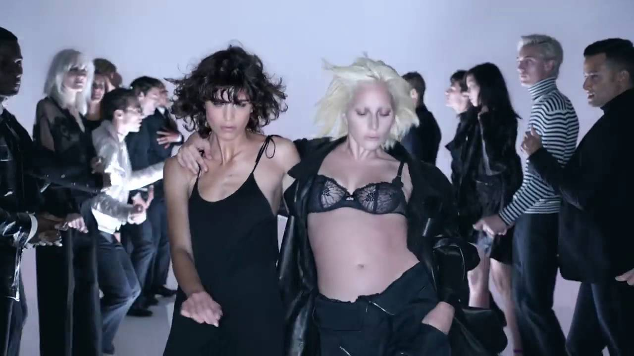 b18e727f1692 Lady Gaga - I Want Your Love (Tom Ford Womenswear SS16 ) - YouTube