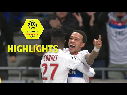 Highlights week 31 - ligue 1 conforama / 2017-18