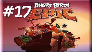 Angry Birds Epic - Tips And Trick To Win Battle - Gameplay Walkthrough Part 17