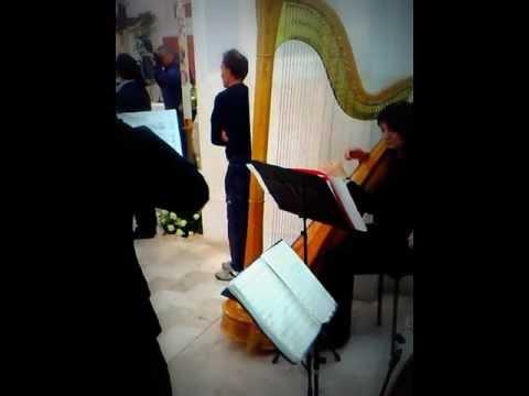 Musica per matrimoni-Campania-Intermezzo Cavalleria Rusticana di Mascagni