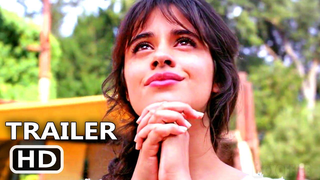 CINDERELA Trailer Teaser Brasileiro LEGENDADO (2021) Camila Cabello