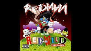 Watch Redman Wutchoogonnado video