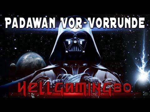Vor-Vorrunde Padawan - Hellgaming80