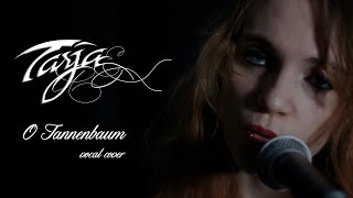 Tarja - O Tannenbaum (Vocal Cover)