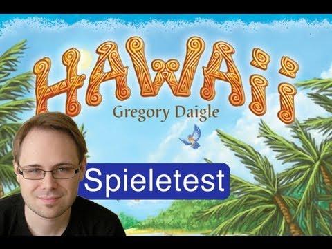 Hawaii Spiele