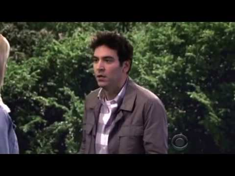 Ted Mosby Explains Love