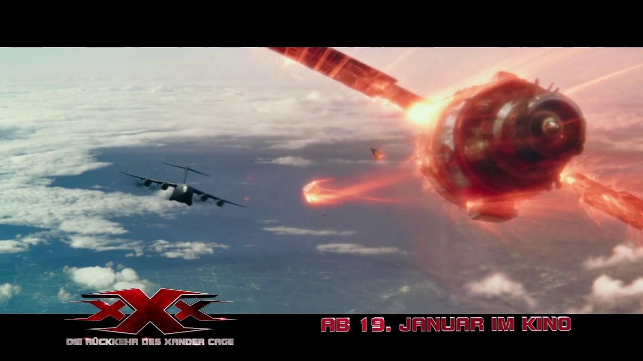 Xxx Rückkehr