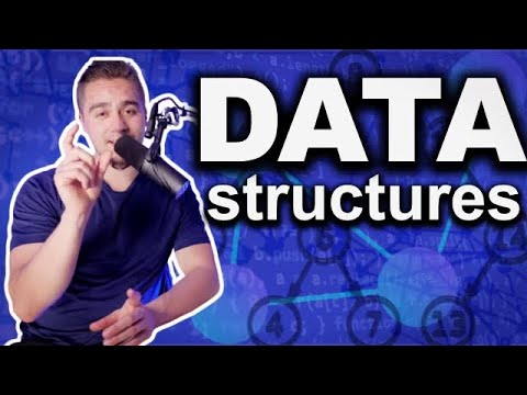 DATA STRUCTURES you MUST know (as a Software Developer)