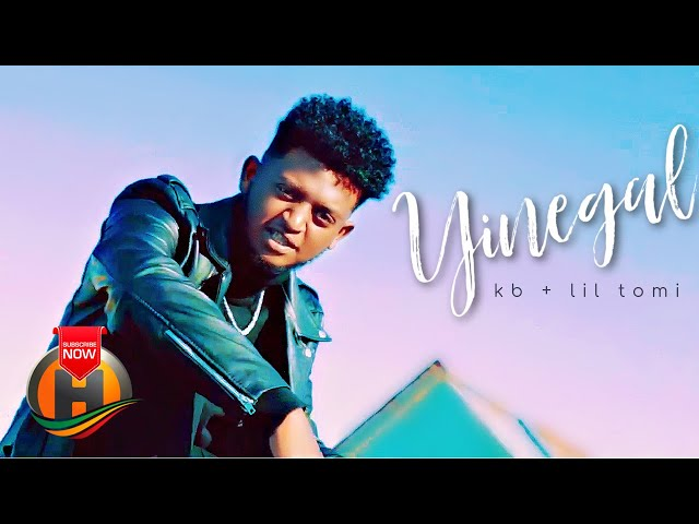 KB + Lil Tomi - Yinegal | ይነጋል - New Ethiopian Music 2021 (Official Video)