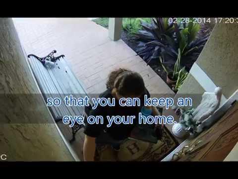 Home Security Cameras West Palm Beach