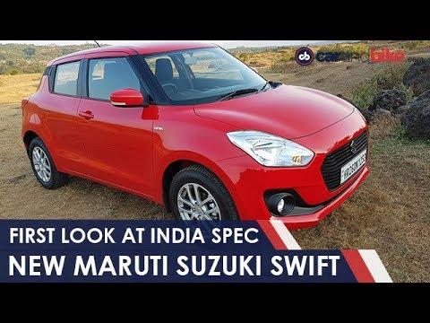 Download Youtube: 2018 New-Gen Maruti Suzuki Swift First Look | NDTV carandbike