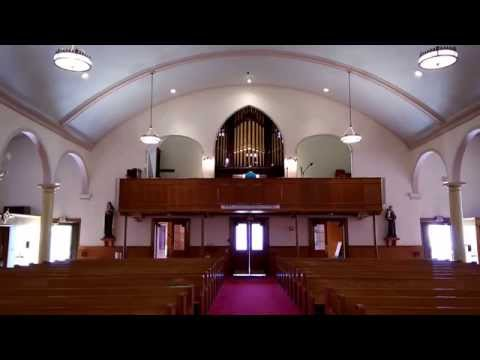 Pelland Organ Co,  Saint John