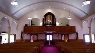 Pelland Organ Co,  Saint John