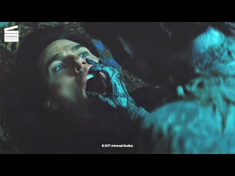 Download The Mummy (2017): Undead Fight HD CLIP