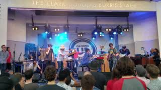 """Snarky Puppy """"Coven"""" *New Tune Debut* & """"GØ"""" - GroundUp Music Festival 2/8/2019"""