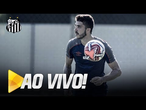 GUSTAVO HENRIQUE | COLETIVA AO VIVO (09/04/19)