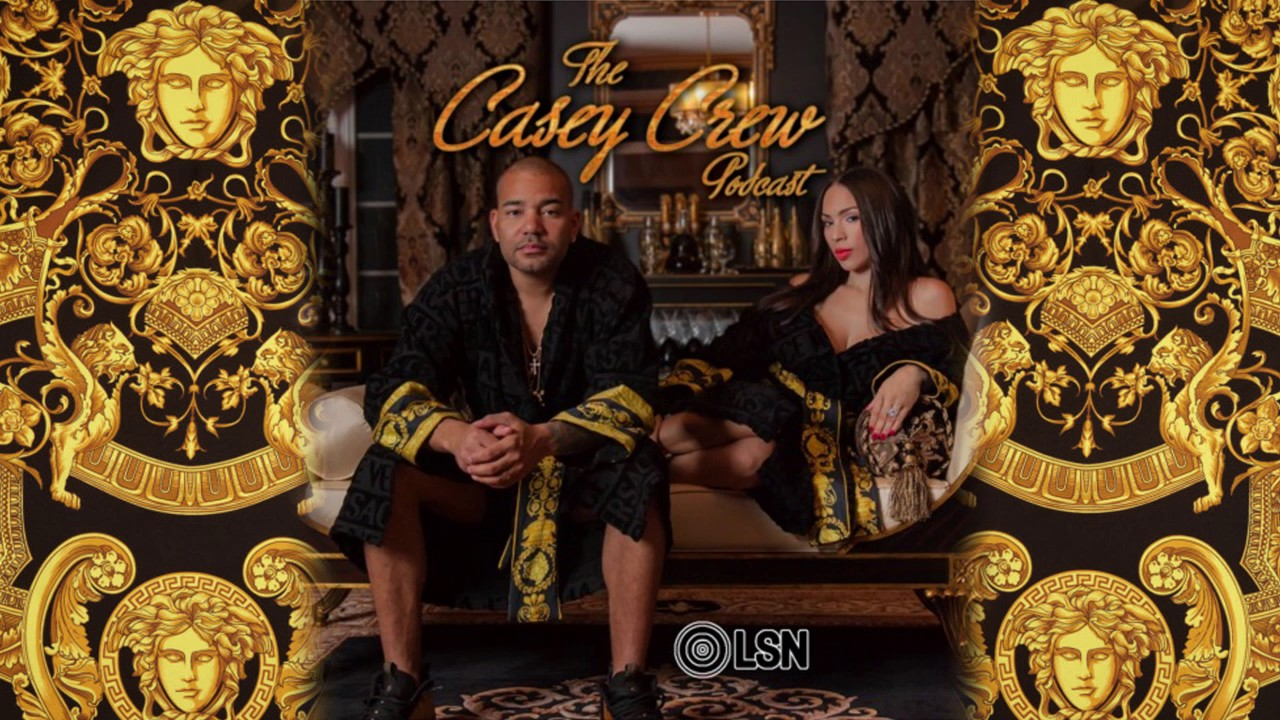 Dj Envy Gia Caseys Casey Crew My Mom Doesnt Remember Who I Am