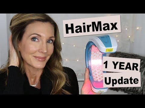 hairmax-laserband-82-~-1-year-hair-growth-update