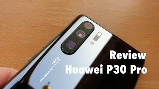 The Phones Show 363 (Huawei P30 Pro review)