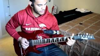 Collie Buddz - What A Feeling (Guitar Remix)