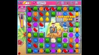 Candy Crush Saga Level 905 no Booster