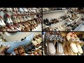 Latest Footwear Collection For Ladies Shopping #Haul | Trendy & Stylish #Fashion Footwear