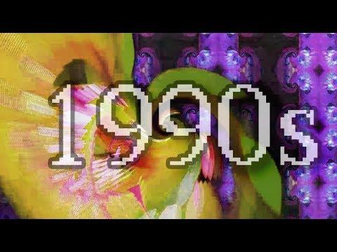 1990s - binarygirl