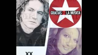 DESDE ESA NOCHE - Gracias x la Musica (Exitos Latinos en Argentina 2016)