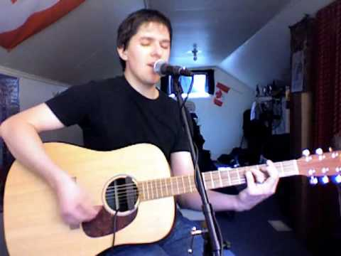 Edwin McCain - I'll Be (cover)