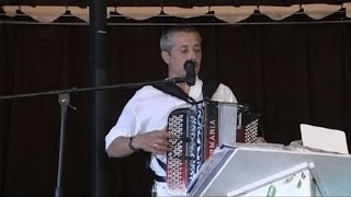Franck Salle - Au Rendez Vous Du Musette