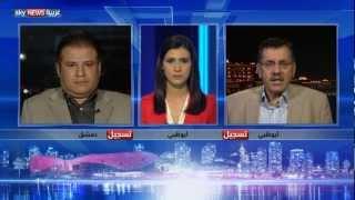 الاكتفاء الذاتي وراء صمود اقتصاد سوريا