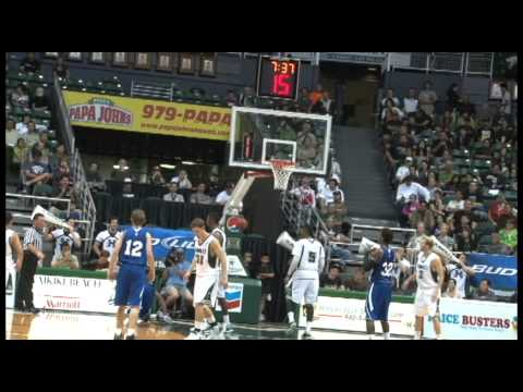 Hawaii Warriors VS New Orleans Basketball