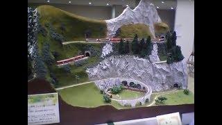 鉄音アワー616号 「鉄道模型コンテスト2017」一畳レイアウト部門最優秀賞作品をご紹介!
