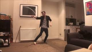 Tones and I - Dance Monkey Video
