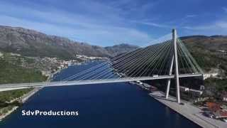 Drone Flight Dubrovnik, Croatia(In this video you will see Dubrovnik, a small place in Croatia, where they filmed Game of Thrones. You will see also the cruiseship m/s Rotterdam, from the ..., 2015-11-11T11:00:00.000Z)