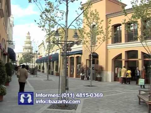Bazartv recorre las rozas village en madrid youtube for Mudanzas en las rozas