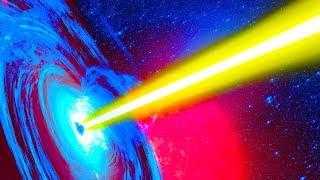 Algo extraño está brillando en la Vía Láctea, los científicos están preocupados