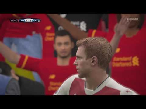 FIFA 17 The Beating of Shawn Levy Part 2