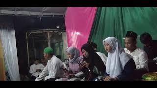 3 DIVA ~ NAWARTI AYYAMI (cover) Voc : Mba Elok, Mba Eka dan Mba Dwi ~ Ratu Banjari Cirebon