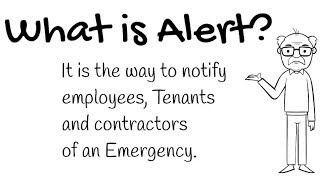What is Alert?