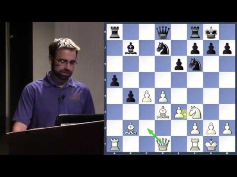 QGD Semi-Slav Noteboom Variation - Chess Openings Explained