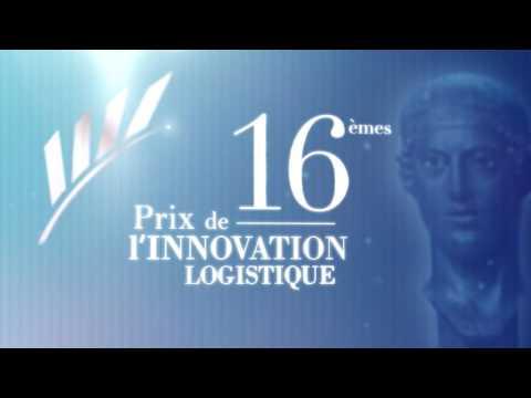 SITL Europe 2016 : Cérémonie 16 èmes Prix de l'Innovation Logistique
