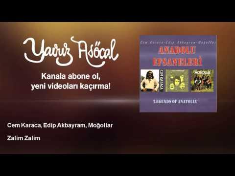 Edip Akbayram - Zalim Zalim Dinle mp3 indir